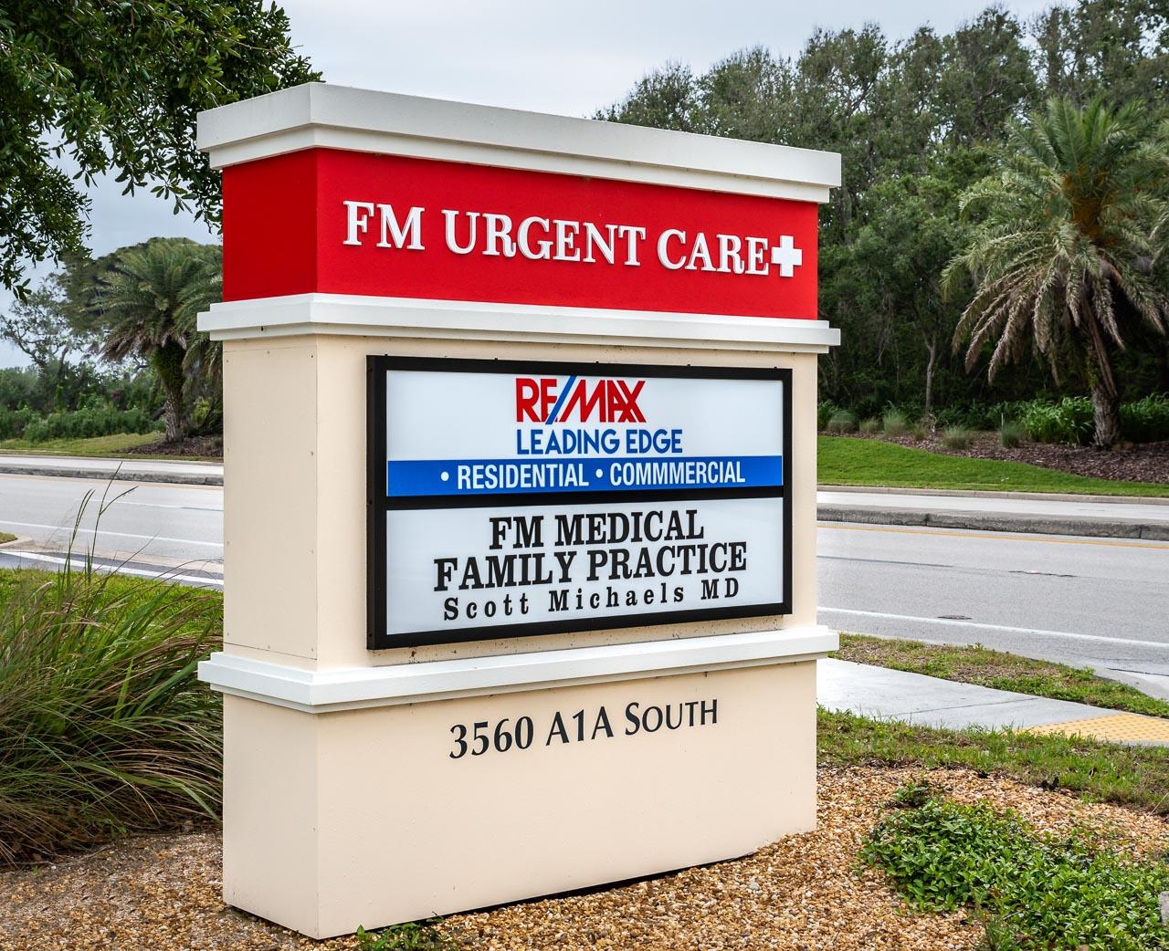 FM Urgent Care