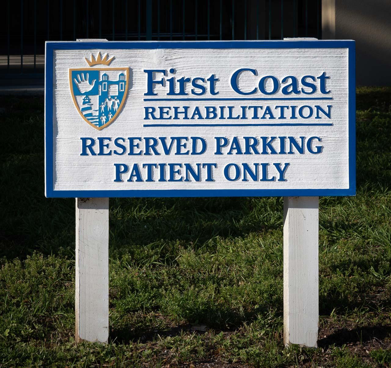 First Coast Rehabilitation